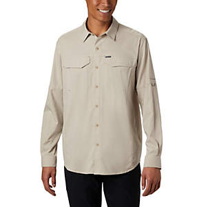 Men's Silver Ridge Lite™ Long Sleeve Shirt - Tall
