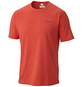 Men's Silver Ridge Zero™ Short Sleeve Shirt
