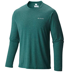 Men's Silver Ridge Zero™ Long Sleeve Shirt