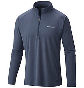 Men's Tuk Mountain™ Half Zip Shirt