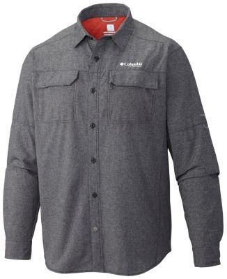photo: Columbia Men's Irico Long Sleeve Shirt