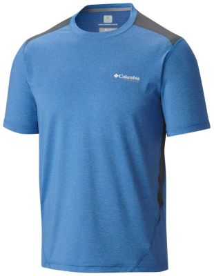 photo: Columbia Titan Ice Short Sleeve