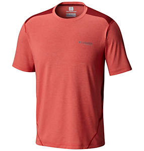 Men's Titan Ice™ Short Sleeve Shirt