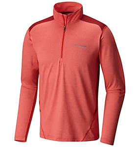 Men's Titan Ice™ Half Zip Shirt