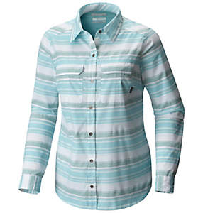 Women's Pilsner Peak™ Stripe Long Sleeve Shirt