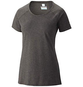Women's Silver Ridge Zero™ Short Sleeve Shirt - Plus Size