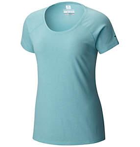 Women's Silver Ridge Zero™ Short Sleeve Shirt - Plus Size