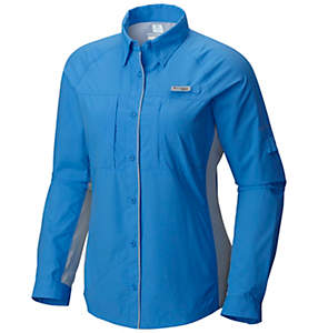 Women's PFG Ultimate Catch ZERO™ Long Sleeve Shirt