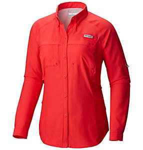 Women's PFG Airgal™ Long Sleeve Shirt