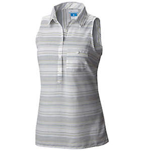 Women's Sun Drifter™ Sleeveless Shirt