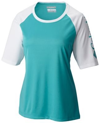 Columbia Tidal Tee Short Sleeve