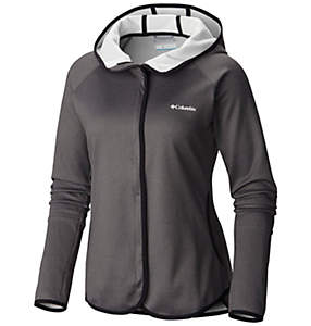 Damen-Hoodie Compass Point™