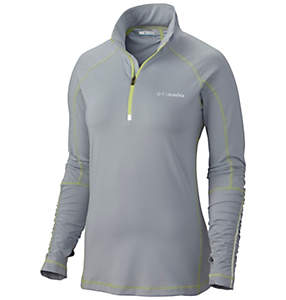 Women's Trail Flash™ Half Zip Shirt