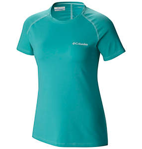 Women's Trail Flash™ Short Sleeve Shirt