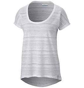 Women's adera Inner Luminosity™ II Short Sleeve Shirt