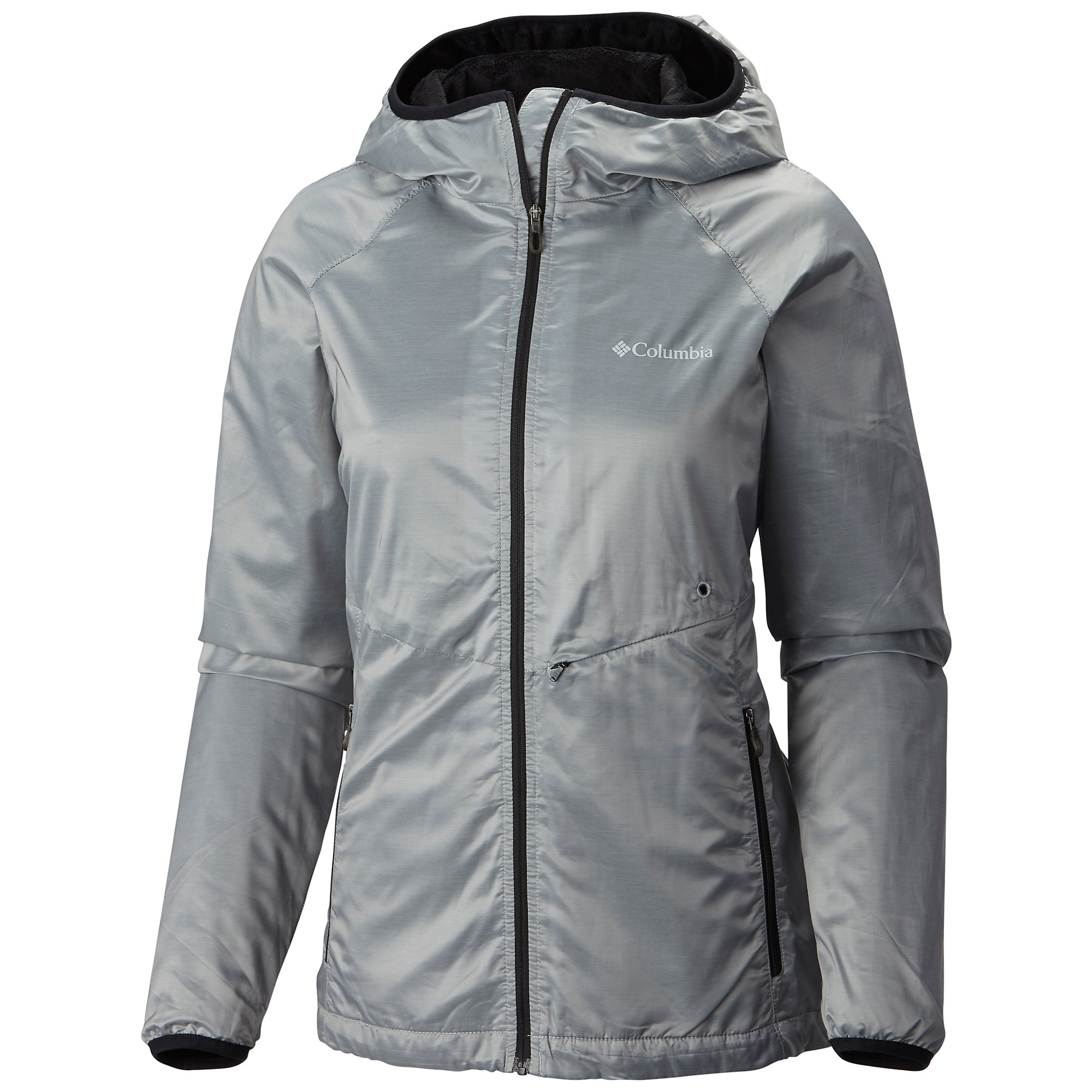Columbia Plushing It Jacket