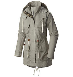 Women's Tillicum Bridge™ Long Jacket