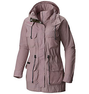 Women's Tillicum Bridge™ Long Jacket