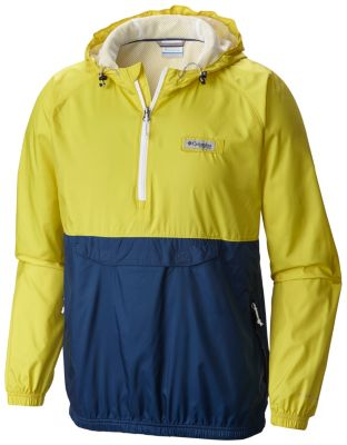Columbia PFG Terminal Spray Anorak