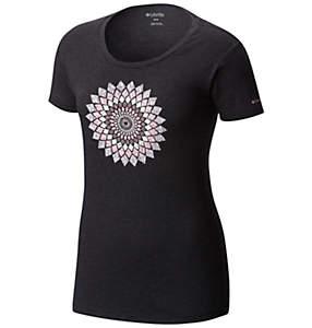 Women's Prism™ Medallion Short Sleeve Tee Shirt