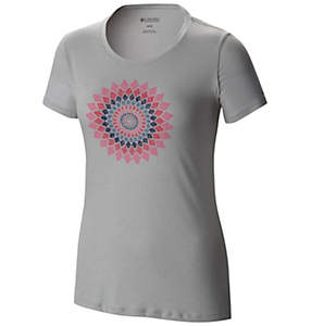Women's Prism™ Medallion Short Sleeve Tee Shirt