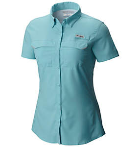 Women's Lo Drag™ Short Sleeve Shirt