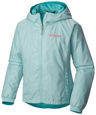 Girl's Ethan Pond™ Jacket at Columbia Sportswear in Daytona Beach, FL | Tuggl