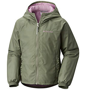 Girls' Ethan Pond™ Jacket - Toddler