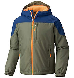 Boy's Ethan Pond™ Jacket