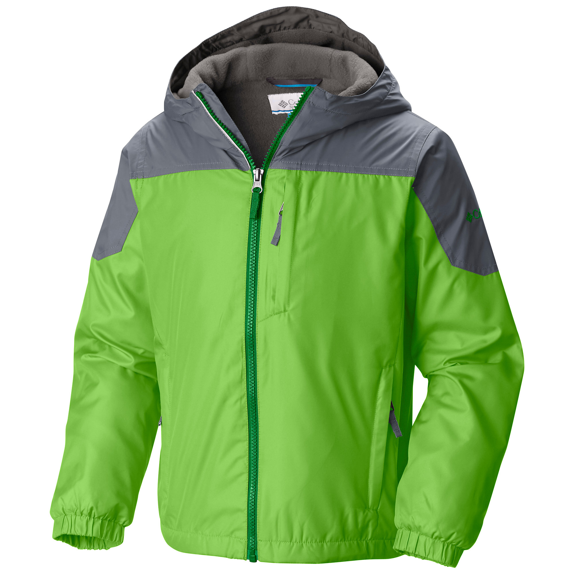 Columbia Ethan Pond Jacket