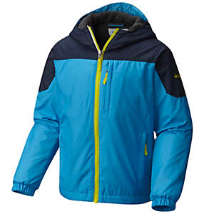 Manteau Ethan Pond™ pour fillette