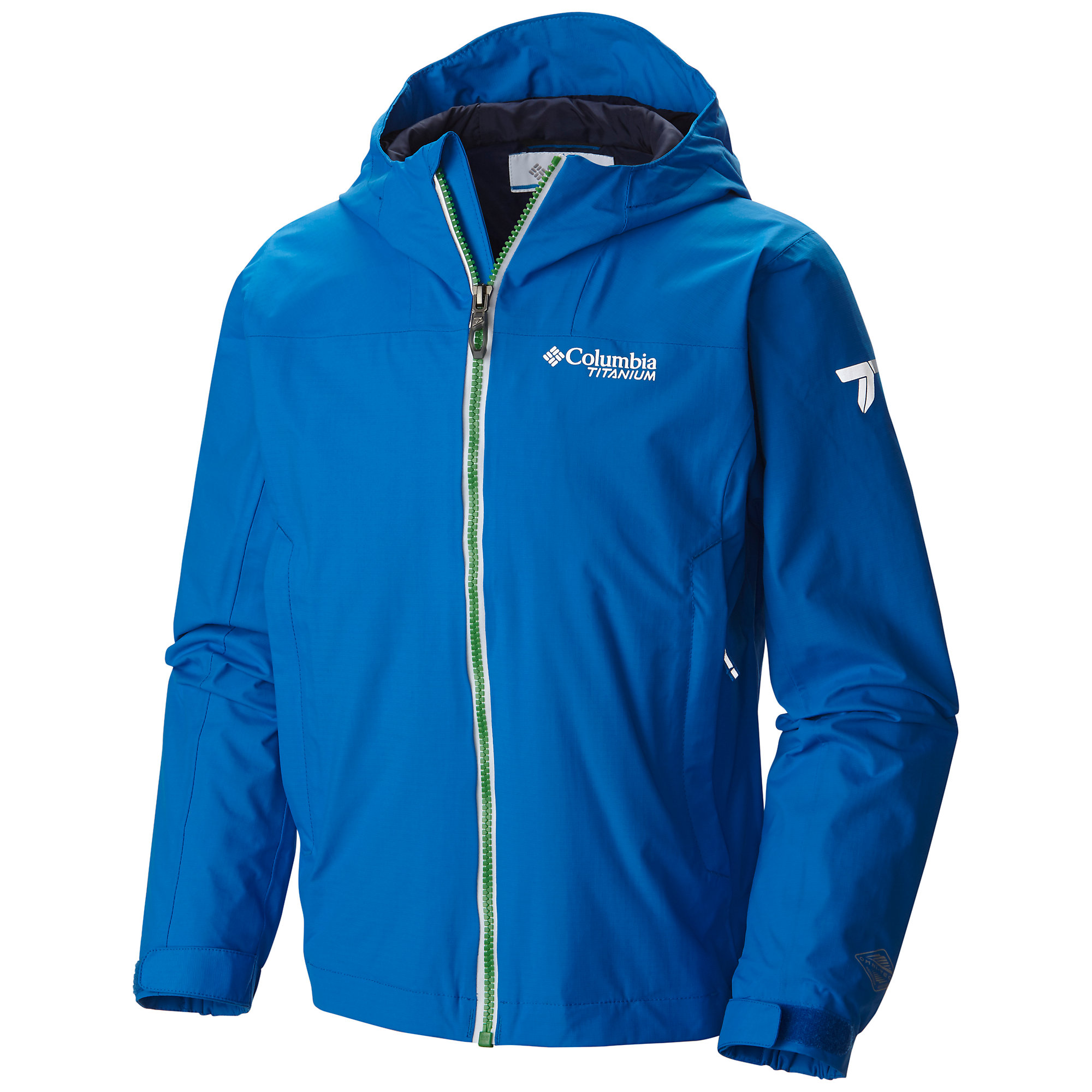 photo: Columbia MicroPOURous Jacket