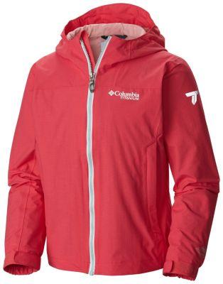photo: Columbia MicroPOURous Jacket