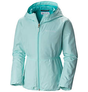 Girl's Auroras Wake™ Jacket
