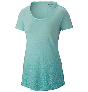 Women's Ocean Fade™ Short Sleeve Tee