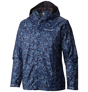 Men's Watertight™ Printed Jacket