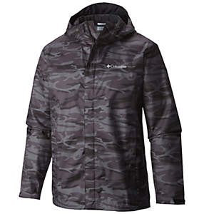 Men's Watertight™ Printed Jacket - Big