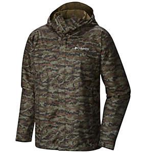 Men's Watertight™ Printed Jacket - Big