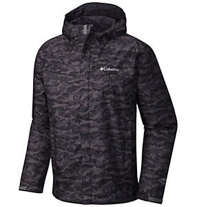 Men's Watertight™ Printed Jacket - Tall