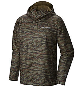 Men's Watertight™ Printed Jacket - Tall