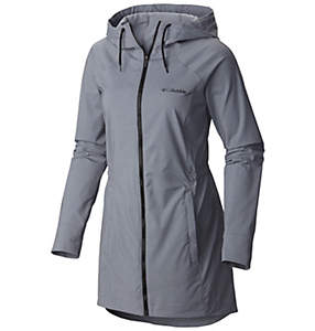 Women's Sweet As™ Long Softshell Jacket