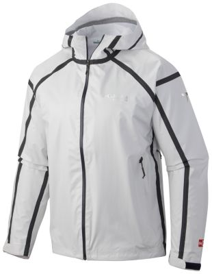 photo: Columbia Men's OutDry Ex Gold Tech Shell Jacket