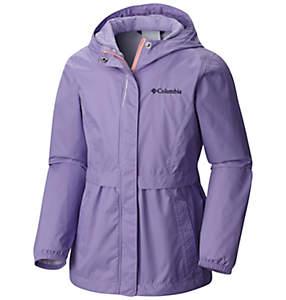 Girl's Pardon My Trench™ Rain Jacket