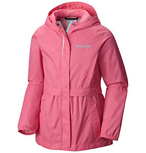 Girl's Pardon My Trench™ Rain Jacket
