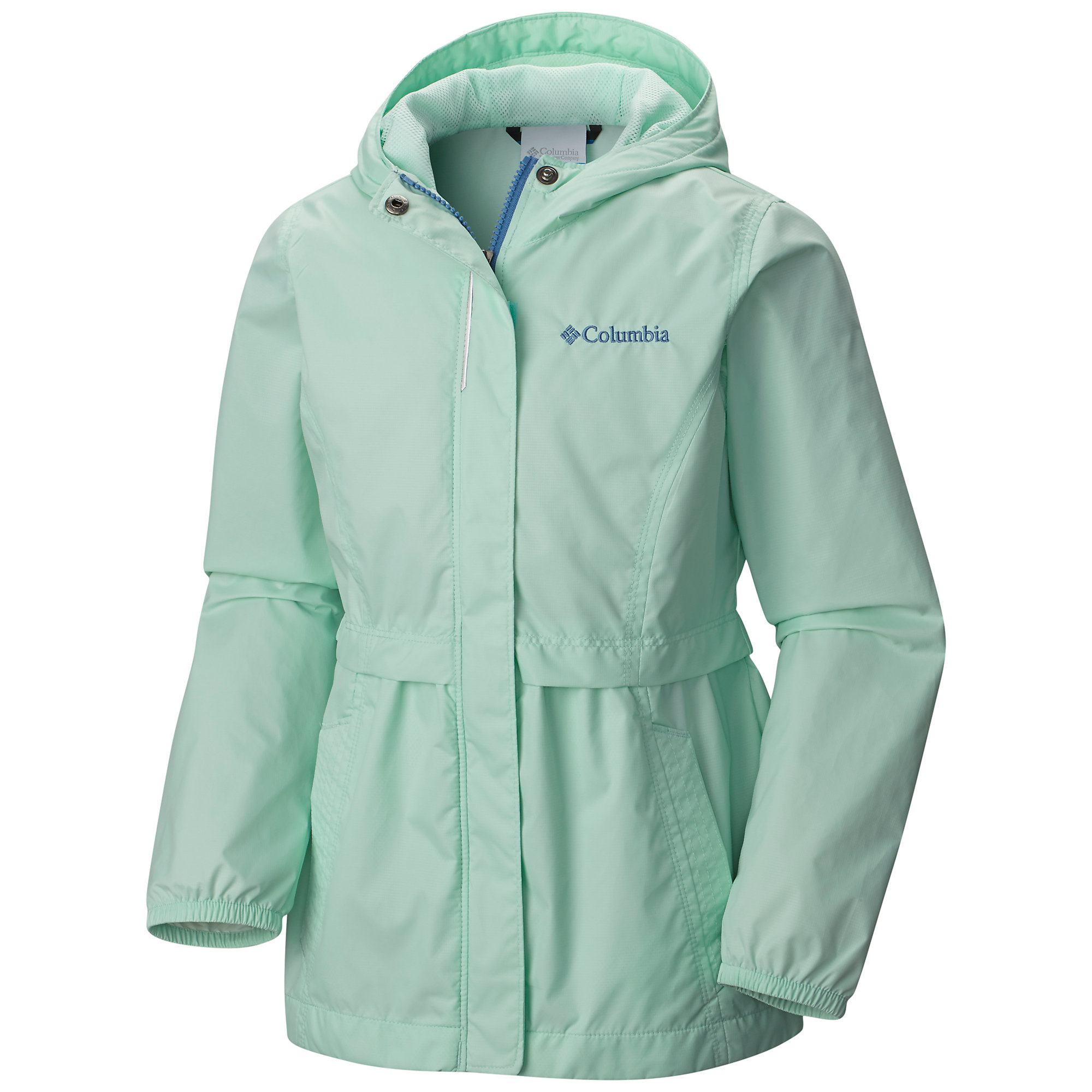 Columbia Pardon My Trench Rain Jacket