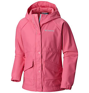 Girl's Ponder Yonder™ Rain Slicker Jacket