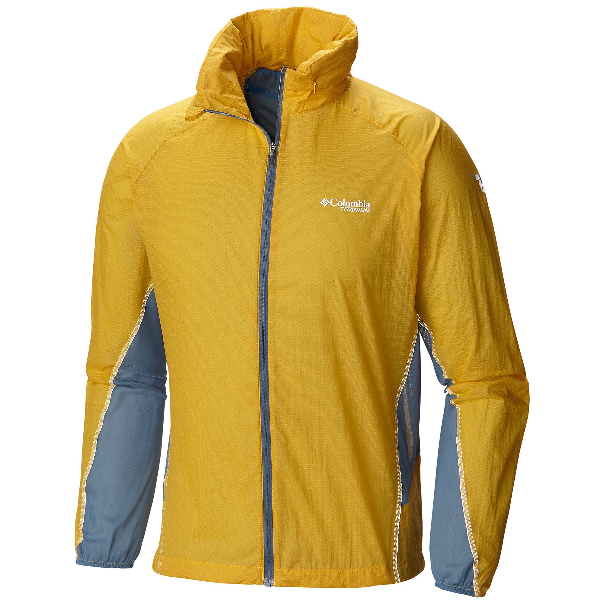 Columbia Chioni Jacket