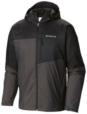 photo: Columbia Straight Line Insulated Jacket