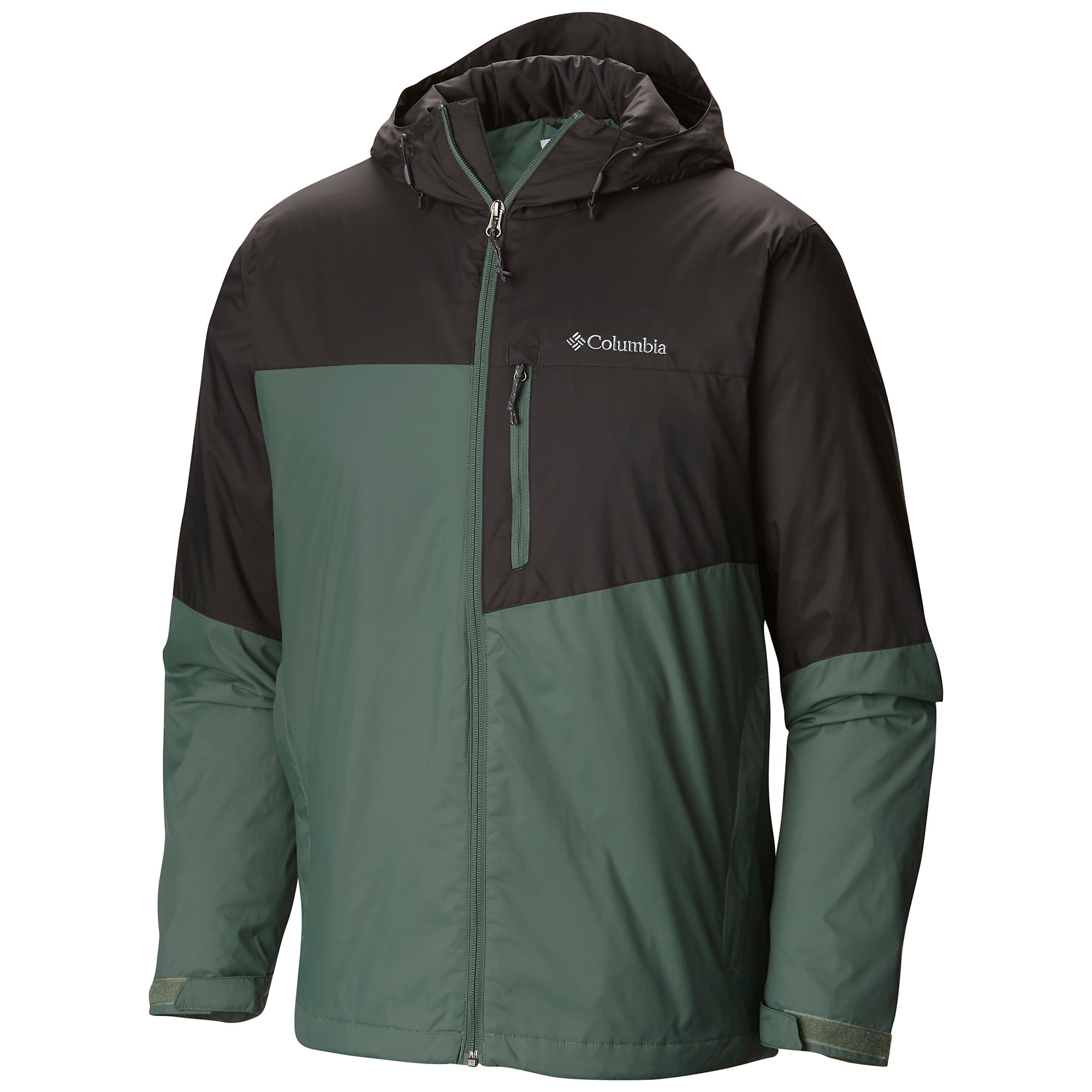 photo: Columbia Straight Line Insulated Jacket