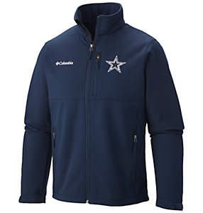 Men's Ascender™ Softshell Jacket - Dallas Cowboys